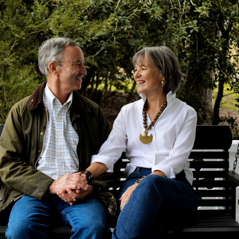 Joe and Jane Brown